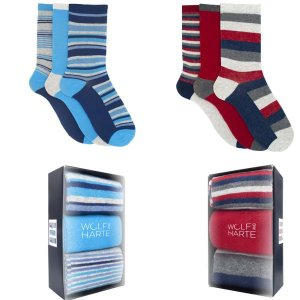MENS 3 PACK BOXED CO