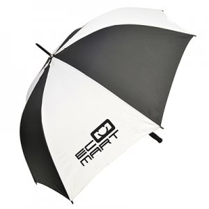 PONGEE GOLF UMBRELLA