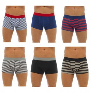 MENS 3 PACK HIPSTER
