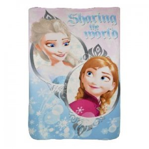 DISNEY BLANKET - NEW