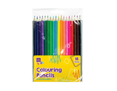 Colouring Pencils -
