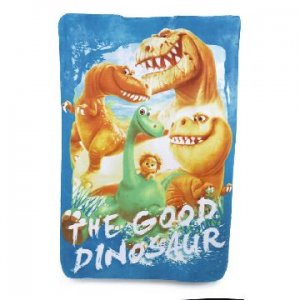 DISNEY BLANKET - GOOD DINOSAUR