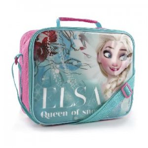 DISNEY LUNCH BAG - F