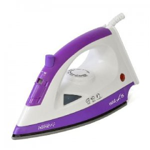 "HOMELIFE ""TIDAL X-15"" 1200W STEAM IRON - NON-STICK SOLEPLATE"