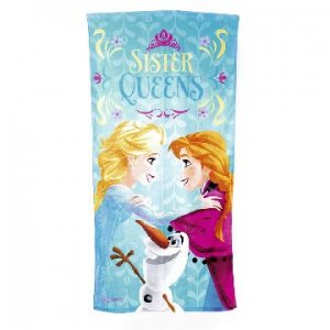 DISNEY TOWEL - FROZEN 1