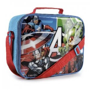 DISNEY LUNCH BAG-- A