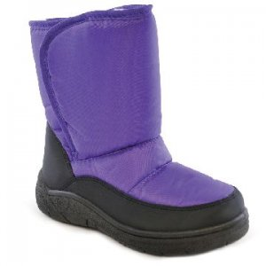 GIRLS SNOW BOOT