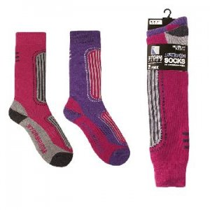 LADIES 2 PACK SKI SO