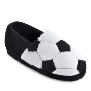 BOYS FOOTBALL SLIPPE