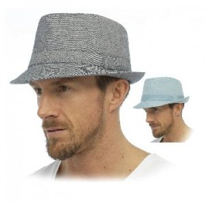 ADULTS TRILBY HAT