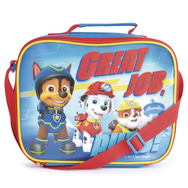 DISNEY LUNCH BAG - P